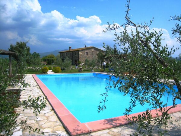 Villa Sul Lago Villa