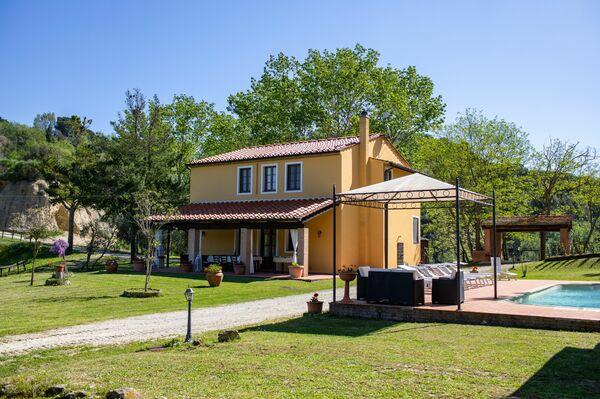 Villa Letizia Villa
