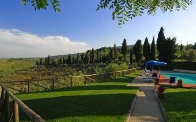 Villa Arnilù