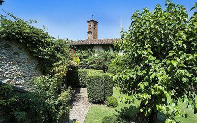 Villa Montalcinello