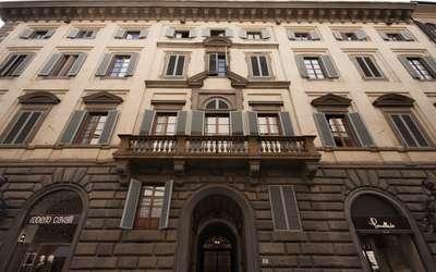 Tornabuoni Apartments