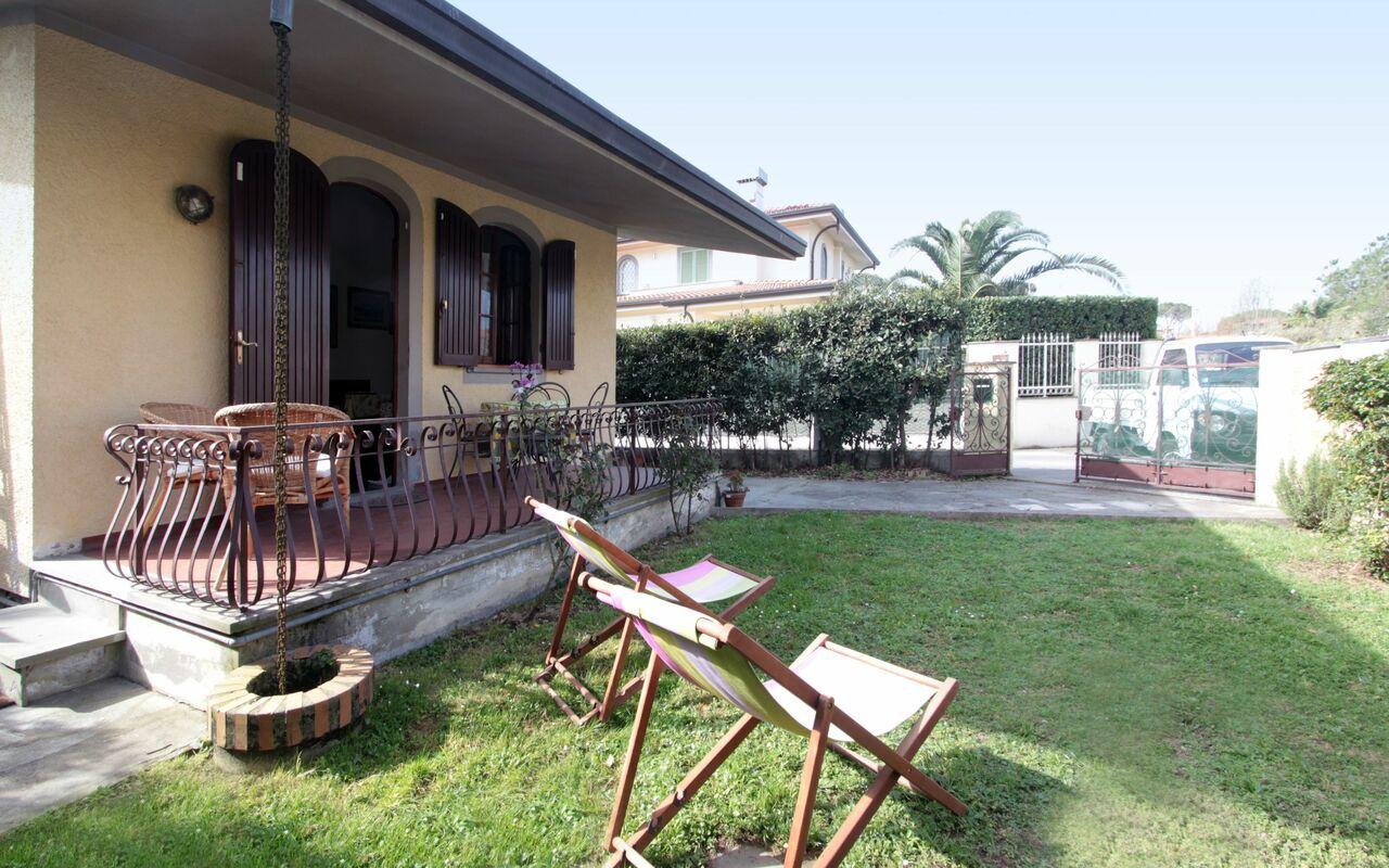 Villa Terrazzo