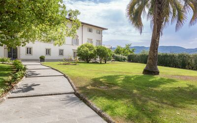 Villa Ubaldini