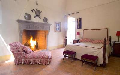 Villa Di Cabbiavoli
