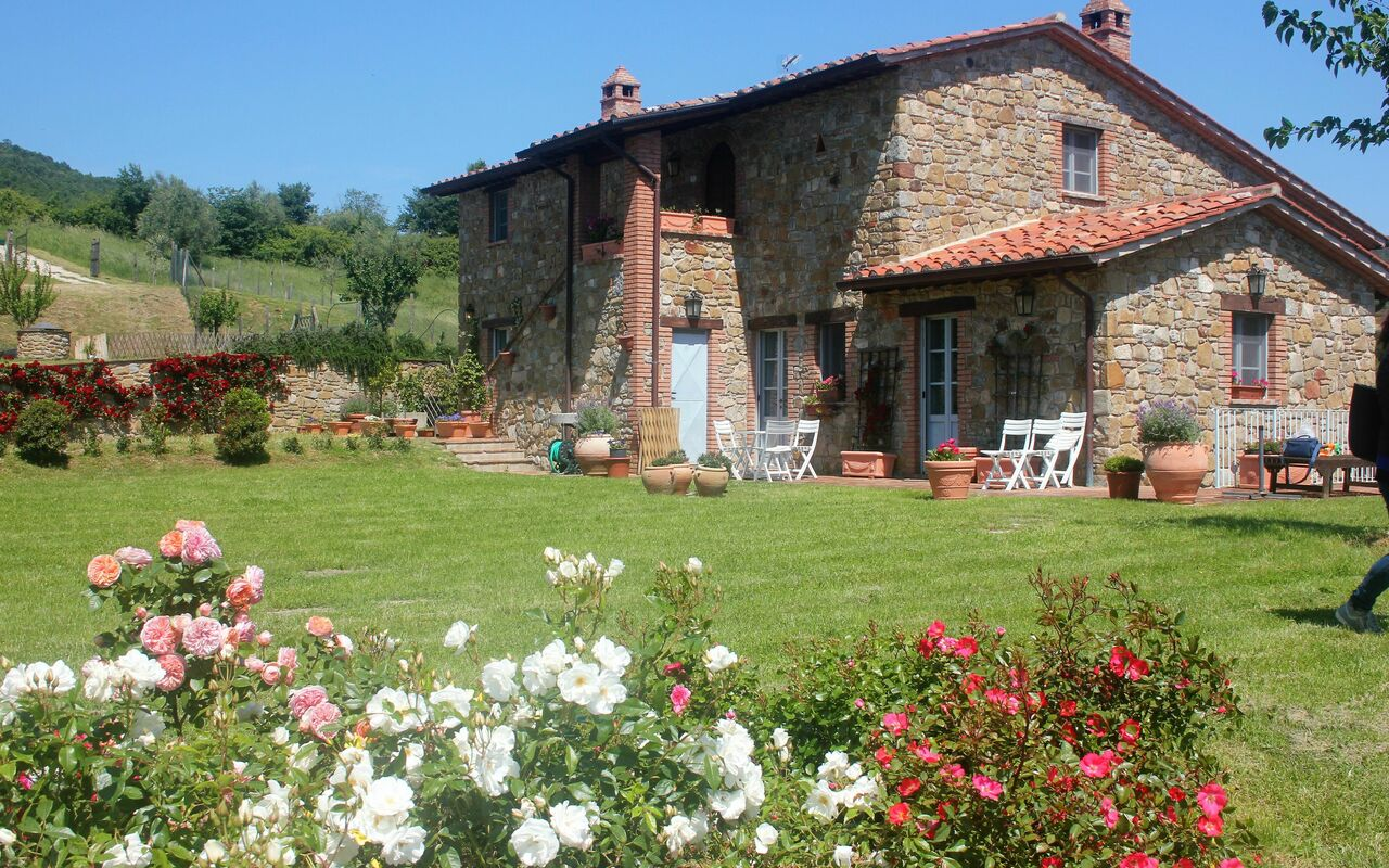 Villa Il Filosofo