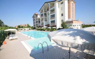Residence Comacchio
