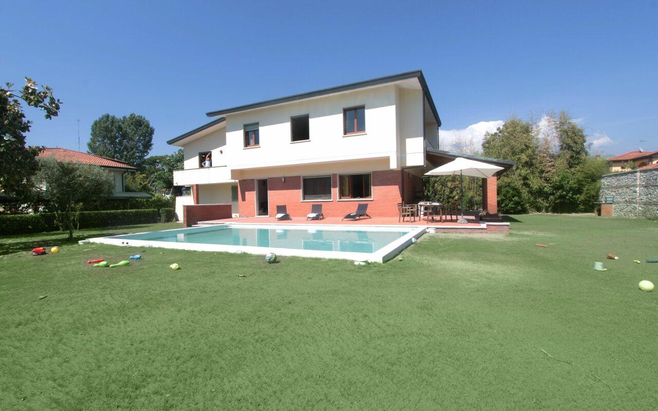 Villa Ariosto