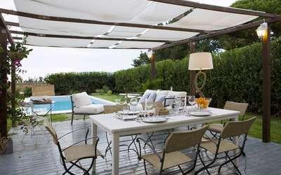 Villetta Golf Al Mare
