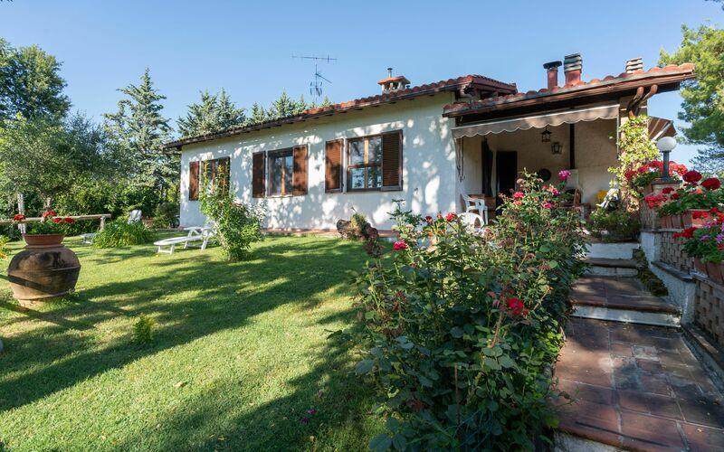 Villa Campiglia