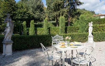 Villa Dei Marchesi