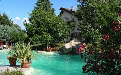 Villa Crocco