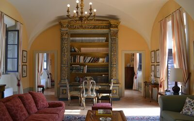 Casa Del Castello