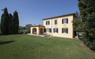 Casa Dell'artista