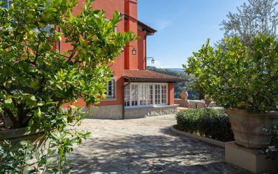 Residenza Villa Lilia