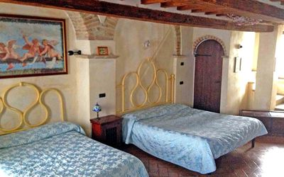 Monastery Guest House