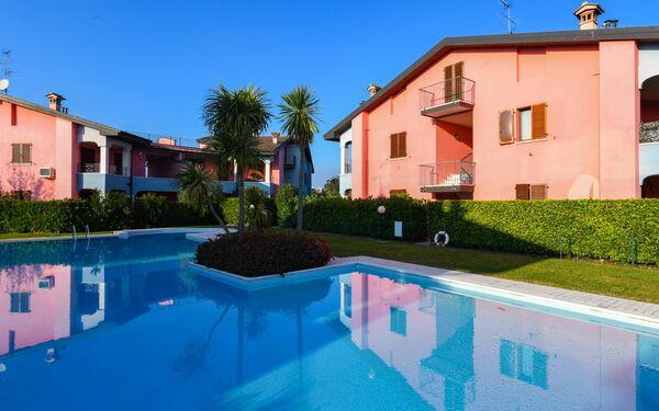 Gardagate - Residence San Giacomo