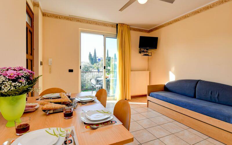 Gardagate - Garda Resort 1