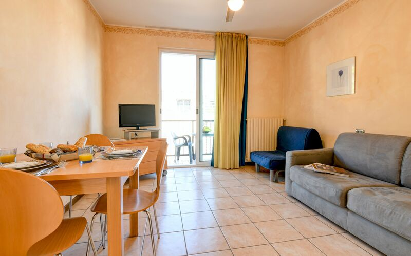 Gardagate - Garda Resort 2
