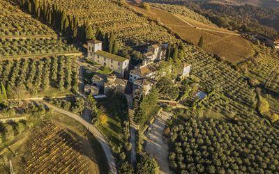 Villa Zaballina