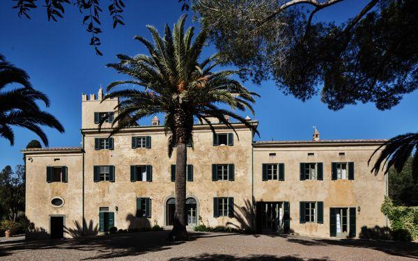 Villa Talamo