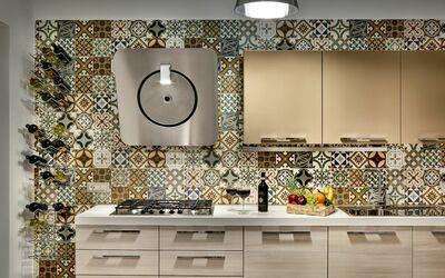Patterns Apartment