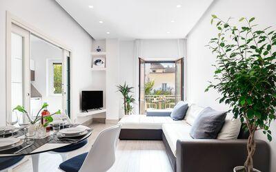 Total White Home Sorrento