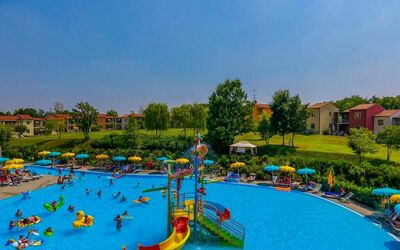 Villaggio Castelfamily