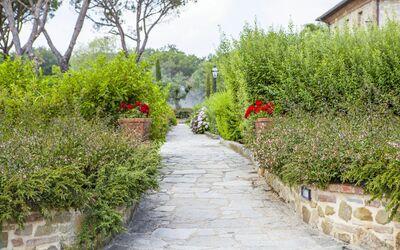 Casa Della Ninfa Agilla