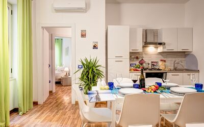 Living Times Apartment