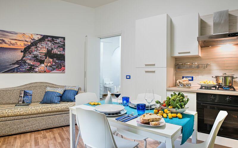 Loving Times Apartment