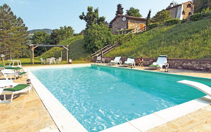 Villa Montepoli